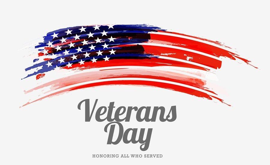 Observation of Veterans' Day